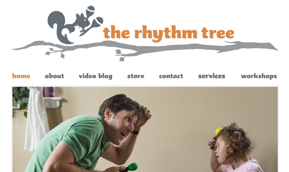 The Rhythm Tree